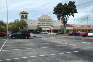 St Augustine Premium Outlets